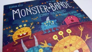 Monster Bande